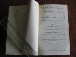 DICTIONARY TITLE PAGE