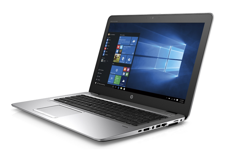 "HP Elitebook 850G2 i7-5600U 2.6/3.2 GHz 14"" A grade"
