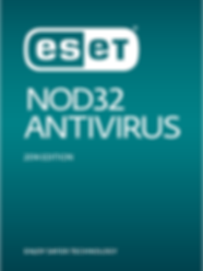 anti virus cgc