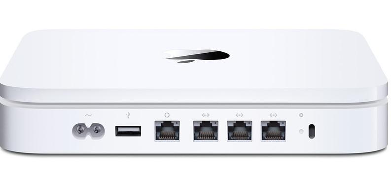 "Apple Time capsule 2012 Gen4 3tb   ""A-"""