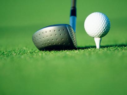 同期会ゴルフ