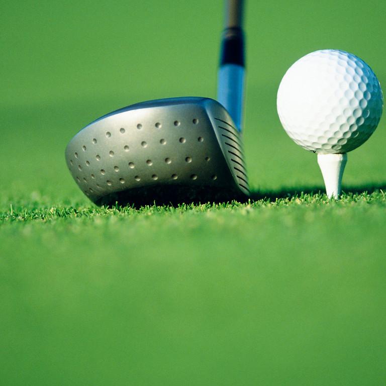 BGCC Annual Golf Tournament