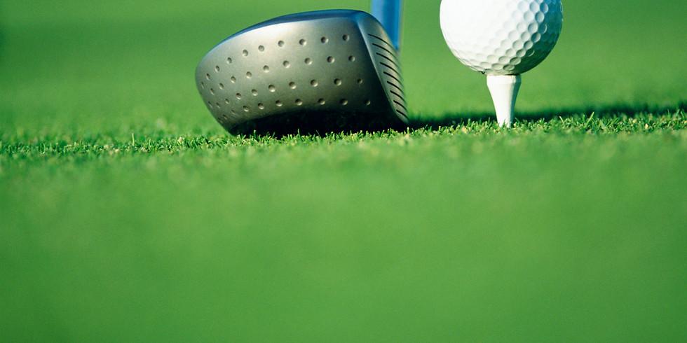 Breezewood Annual Golf Tournament