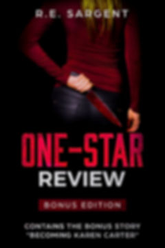 One-Star Review Bonus Edition Ebook-Smal