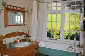 Farmstay Bathroom