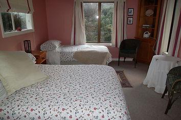 Farmstay bedroom 2