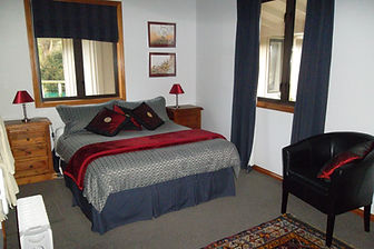 Farmstay bedroom 1