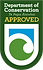 We are Department Of Conservation approved