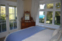 Farmstay Bedroom