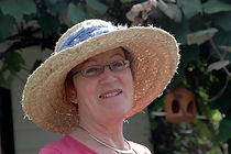 Sue Johns, also your host at Paua Bay Farmstay