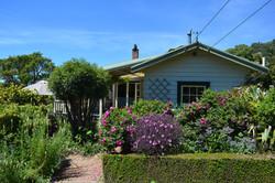 Paua Bay Farmstay house