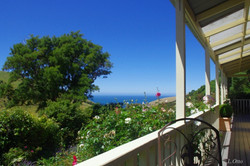 View from the Verandah