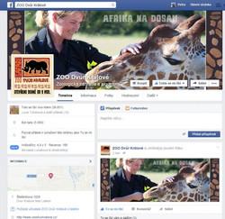 FB Zoo Dvůr Králové nad Labem