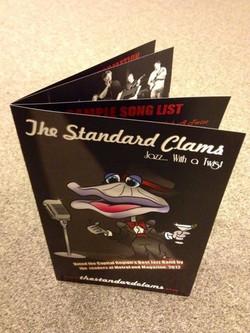 Media Kit Booklet