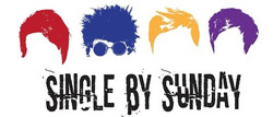 Single By Sunday Gen 1 Logo