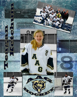Albany Academy Hockey