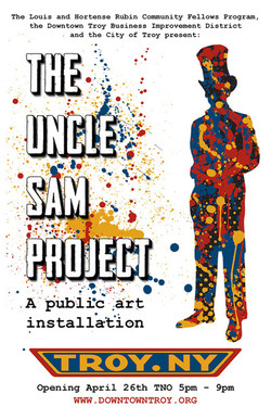 The Uncle Sam Project
