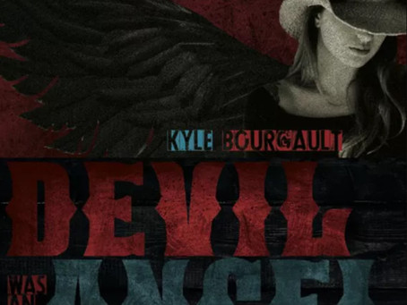 KBB - Devil was an angel - 6 song ep - release party
