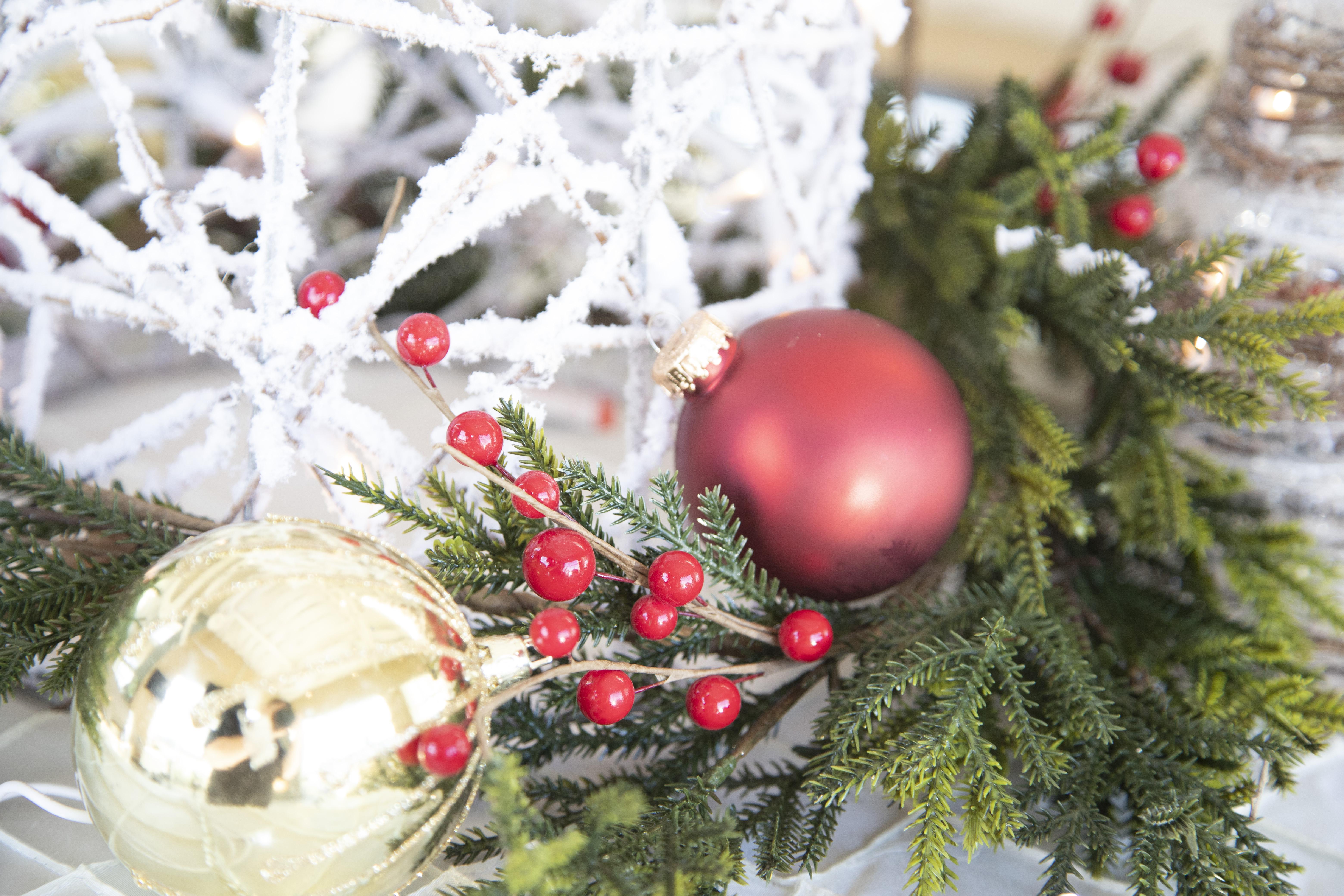 Christmas Eve Service 2019