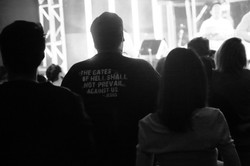 Grace Fellowship Worship Night