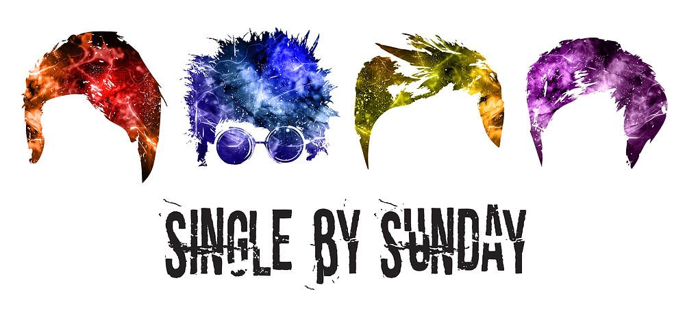 Single By Sunday logo