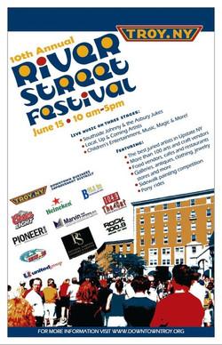 River Street Festival