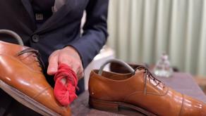 靴磨きの情報メディア、シューシャイン・ジャパン様のInstagramにご掲載いただきました!