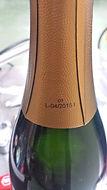 Loteado de Botellas - Codificación de Botella de vino