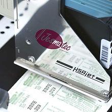 HSAJET Micron - HSA SYSTEMS - MiniKey