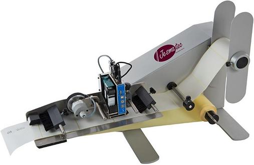 Máquina Dispensadora de Etiquetas automática con Impresora integrada