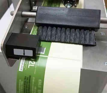 Dispensador de Etiquetas JMD-100MCH
