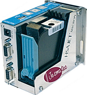MICRON | HSAJET | HSA SYSTEMS - JESMATEC
