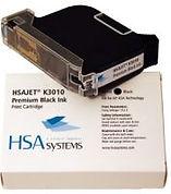 HSAJE K3010 Premium Black Ink
