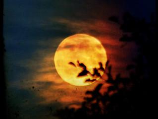 Pleine Lune du 05.10.2017