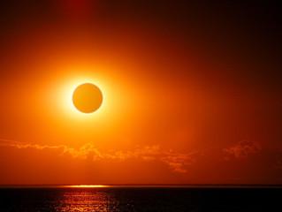Eclipse solaire du 21.08.2017
