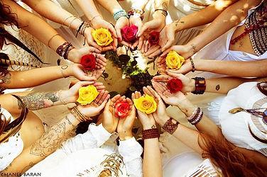 Cercles de femmes