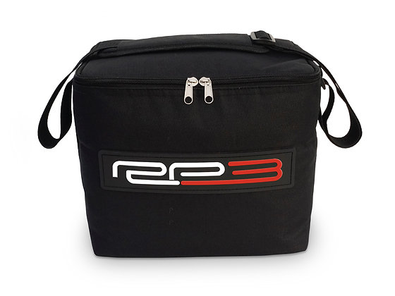 RP Cooler Bag (Red)