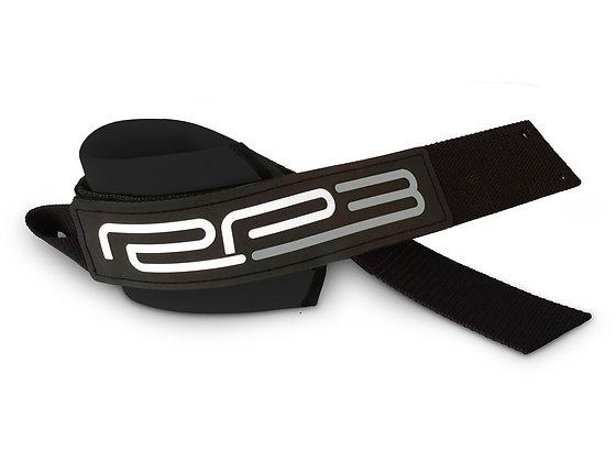 RP3 Foot Straps (Black)