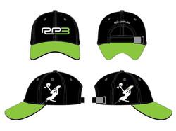 RP3 Cap