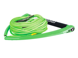 RP3 Joystick Handle and Rope Lime