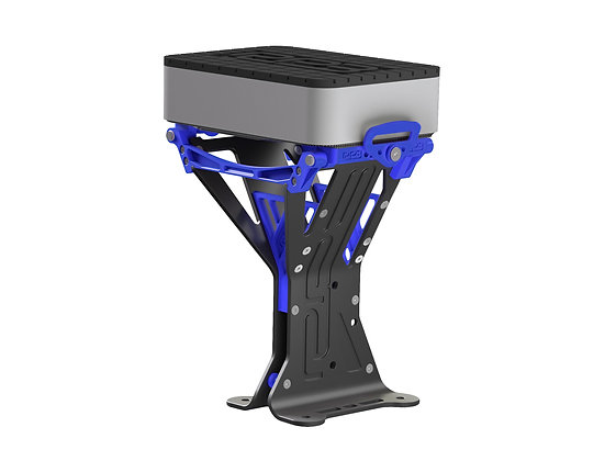 RP3 Control Tower (Blue)