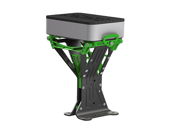RP3 Control Tower (Lime)