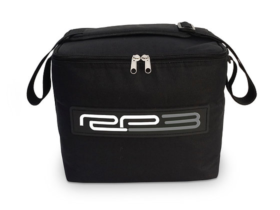 RP Cooler Bag (Grey)