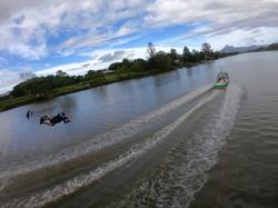 Tweed River serenity