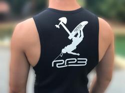 RP3 Stay Warm Vest