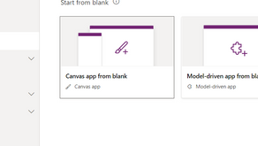 Datasourceinfo function in power apps and displaying forms dynamically based on user role