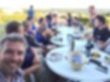 Abendessen Bad Sobernheim 2018