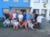 Teilnehmer Bitburg 2018