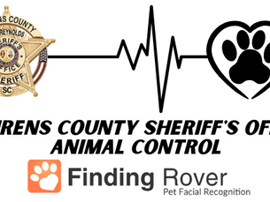 LCSO Animal Control Partners With Finding Rover