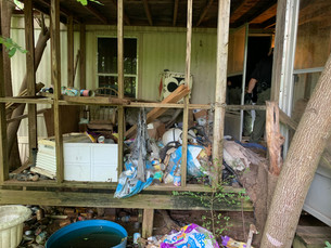 Man Charged with 5 Counts of Ill Treatment of Animals
